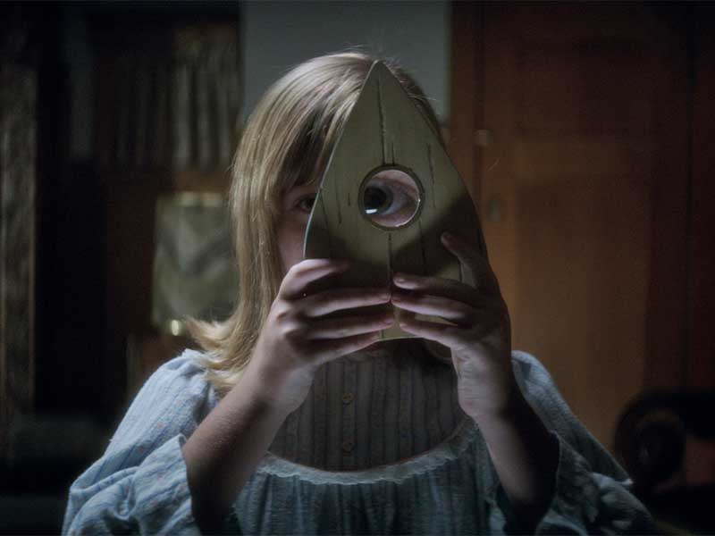 Ouija: Origin of Evil – review