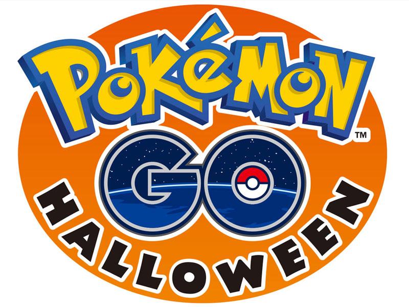 Pokemon GO is running a Halloween event