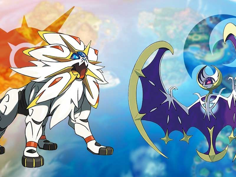 WATCH: new starter evolutions for Pokemon Sun/Moon revealed