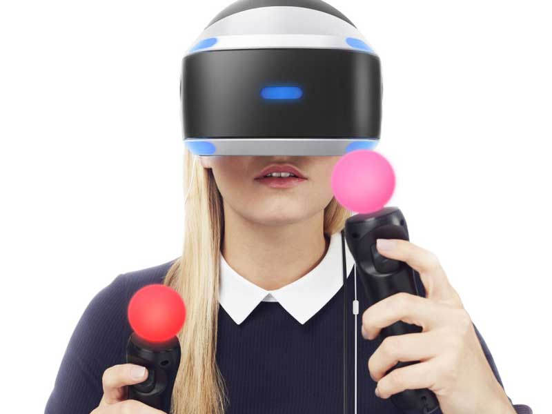 What you'll need for PS VR