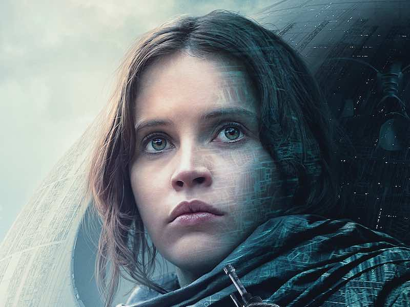 New Rogue One trailer is here!