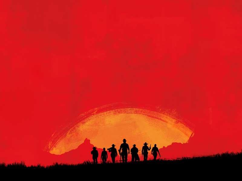 WATCH: Red Dead Redemption 2 trailer