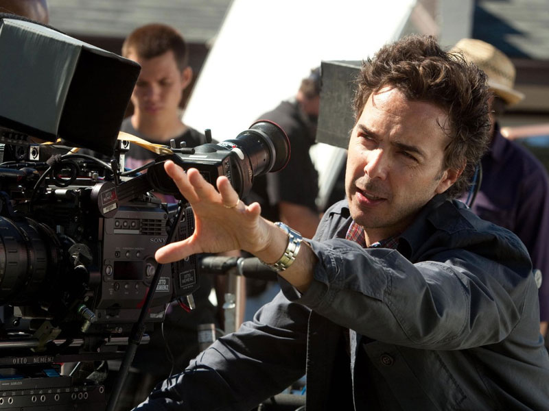 Shawn Levy enters Uncharted territory
