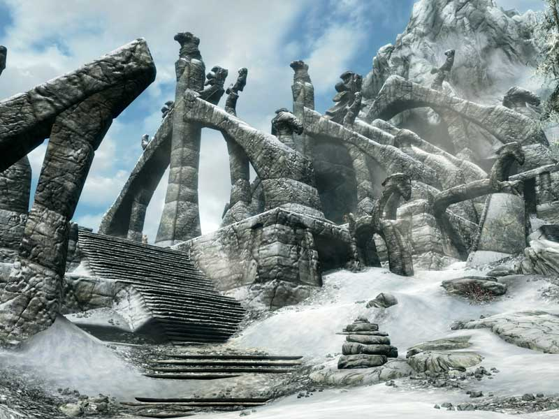 So it turns out Skyrim Special Edition will get mods on PS4 after all