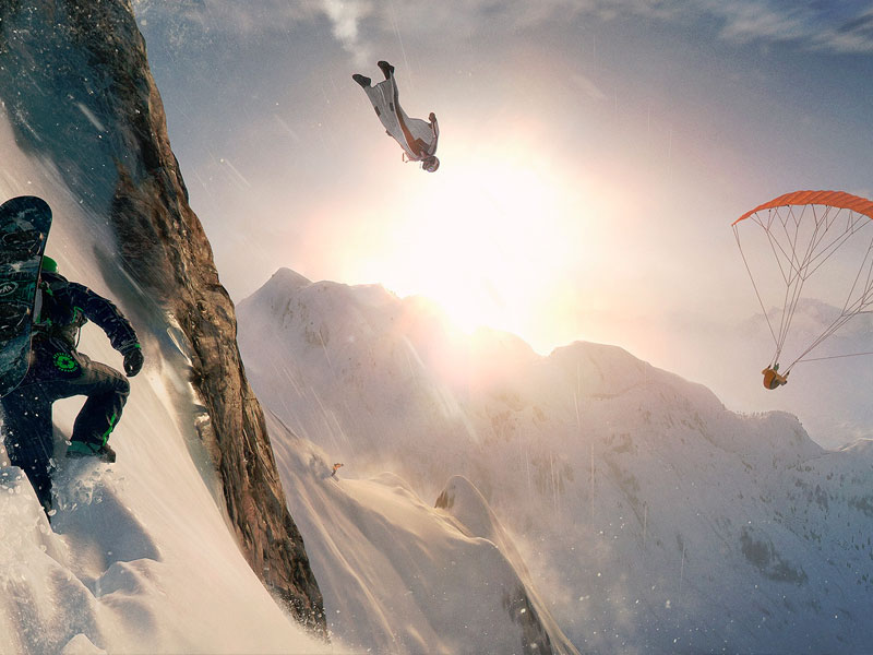 Steep to hold open beta weekend