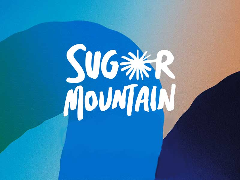 Sugar Mountain line-up drops