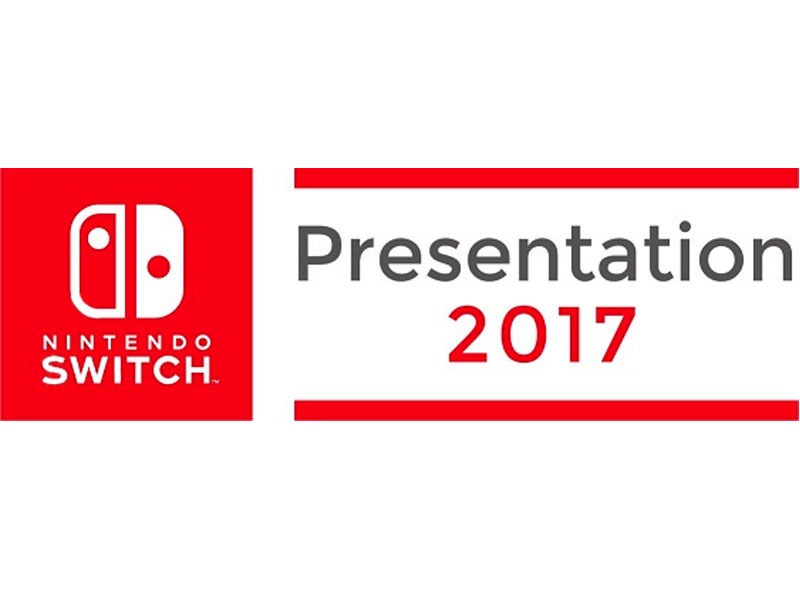 Nintendo to hold a Switch presentation in January