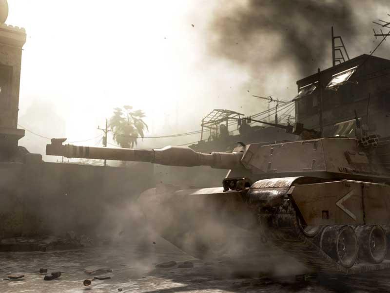 WATCH: Modern Warfare Remastered launch trailer