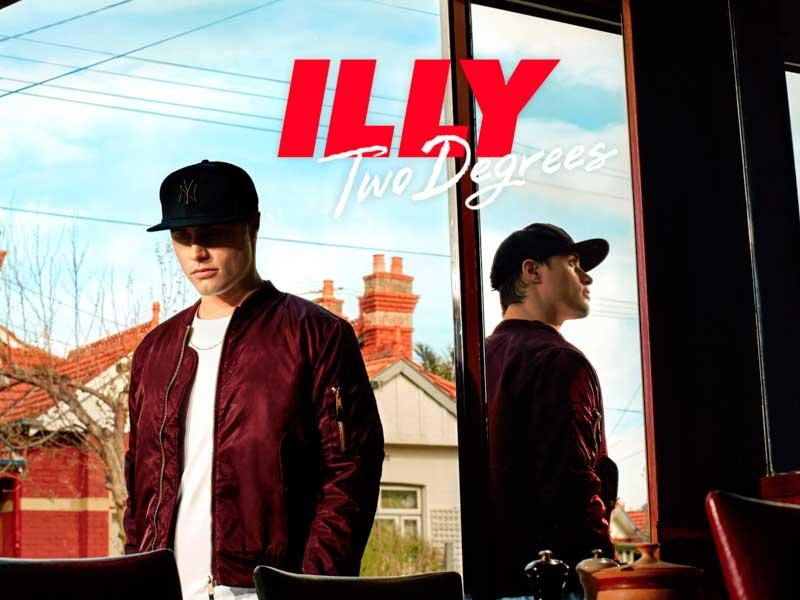 Illy announces new album