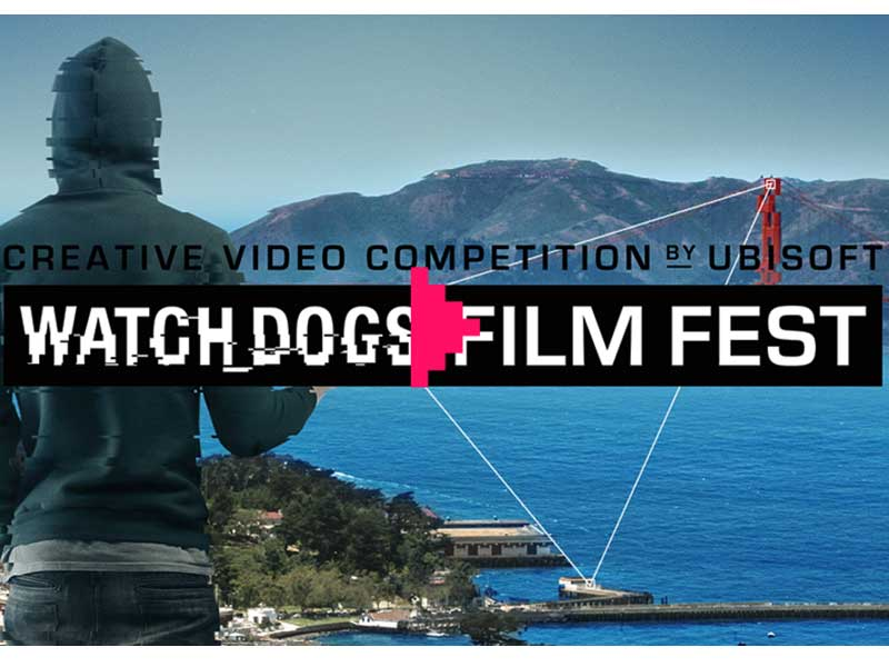 You've got the chance to win over $70,000 in the Watch_Dogs film festival