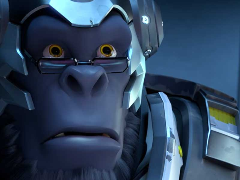WATCH: this Overwatch animated short perfectly sums up the pre-game lobby