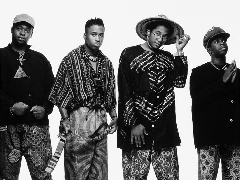 New album due from A Tribe Called Quest