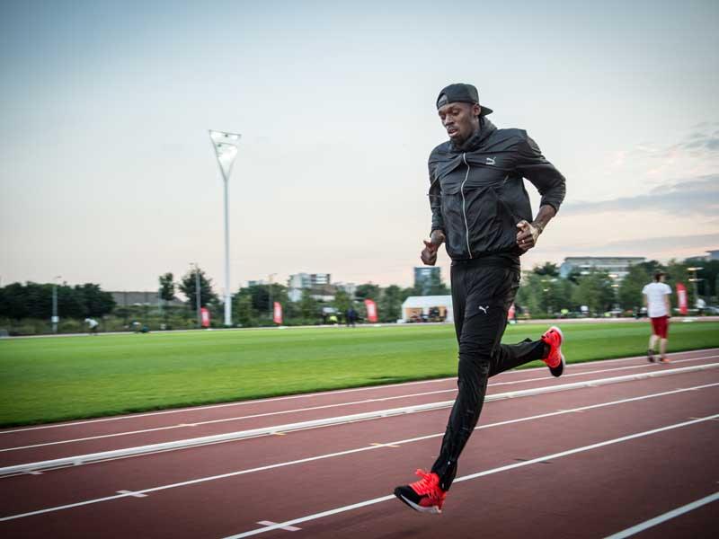 Q&A: Gabe Turner – I Am Bolt