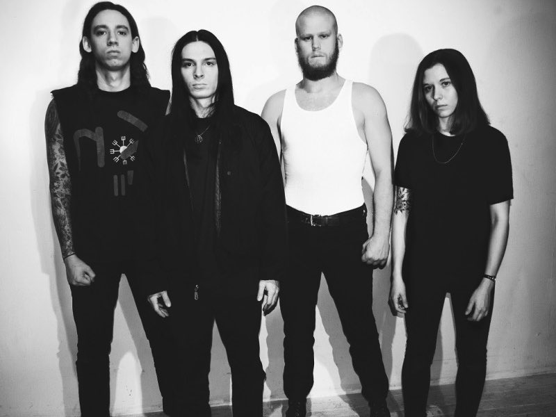 Code Orange return with Forever