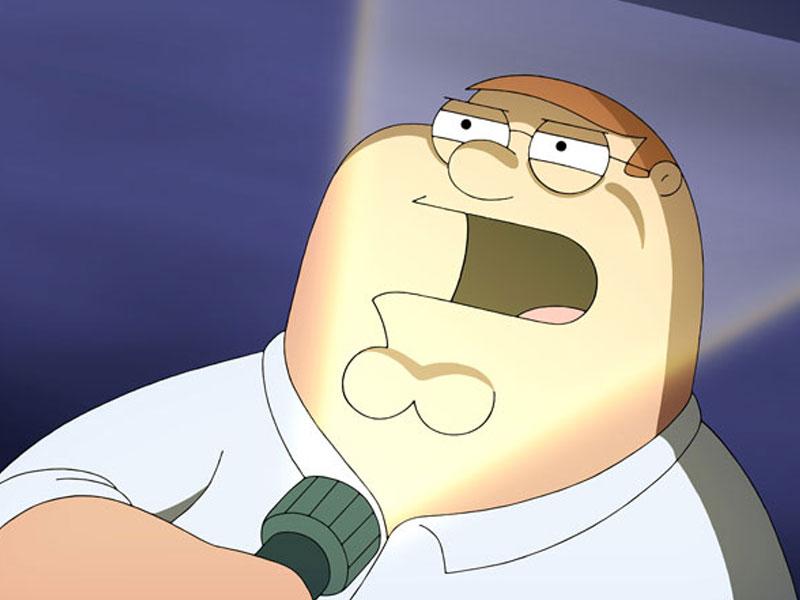 Family Guy Season 16 image gallery