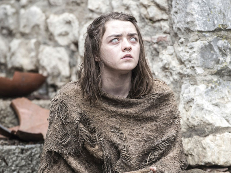 Review: Game of Thrones: Season 6