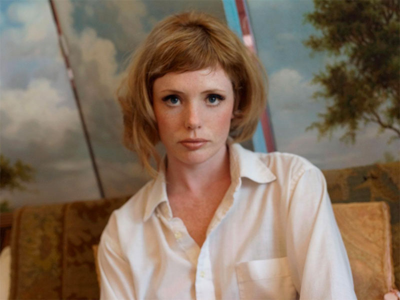 Q+A: Haley Bonar