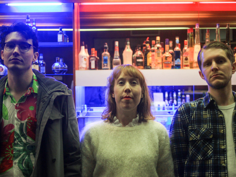 Review: Heart Beach, 'Kiss Your Face'