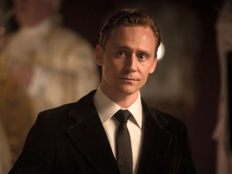 Review: High-Rise