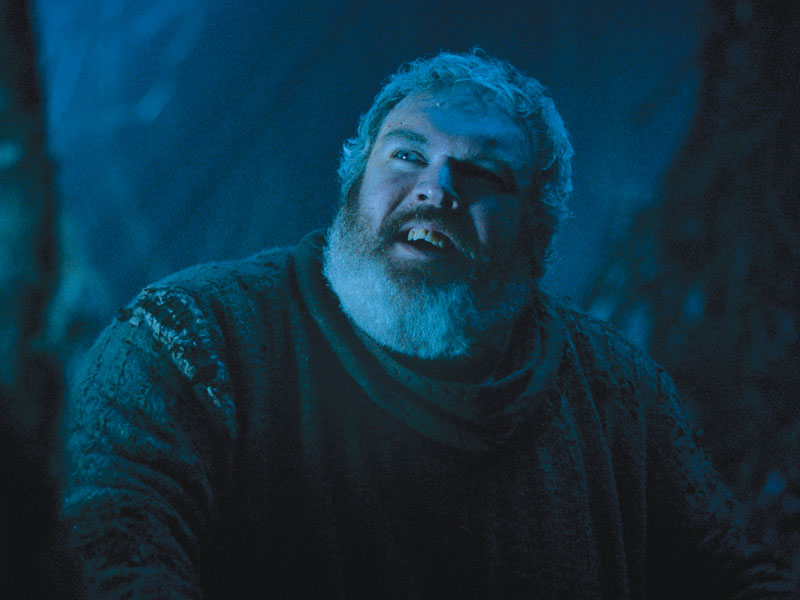 Interview: Kristian Nairn – Game of Thrones