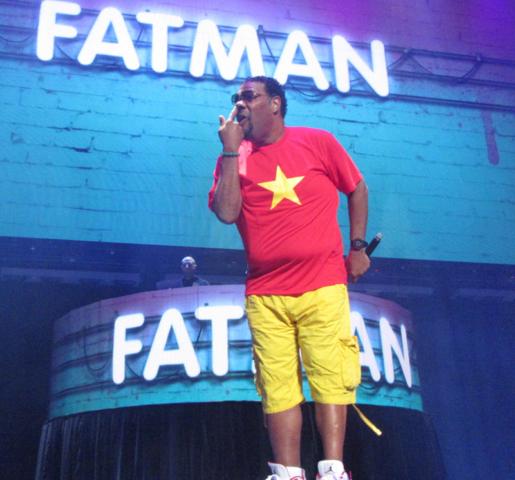 Fatman Scoop