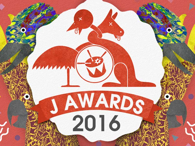 And the 2016 J Award winners are…