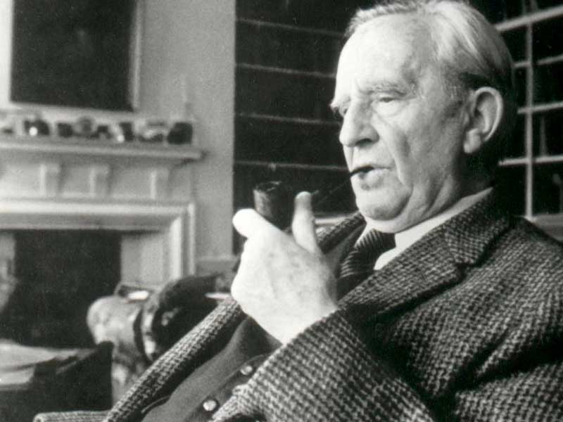 Tolkien biopic taking shape