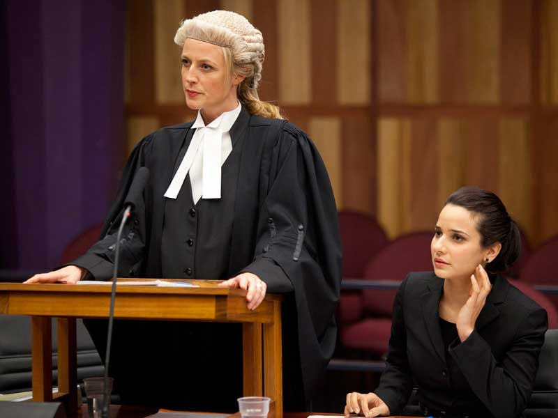 New season of Janet King in production