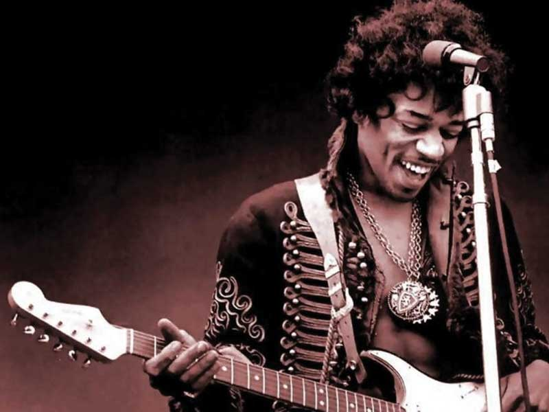 Review: Jimi Hendrix, 'Machine Gun: The Fillmore East 12/31/1969'