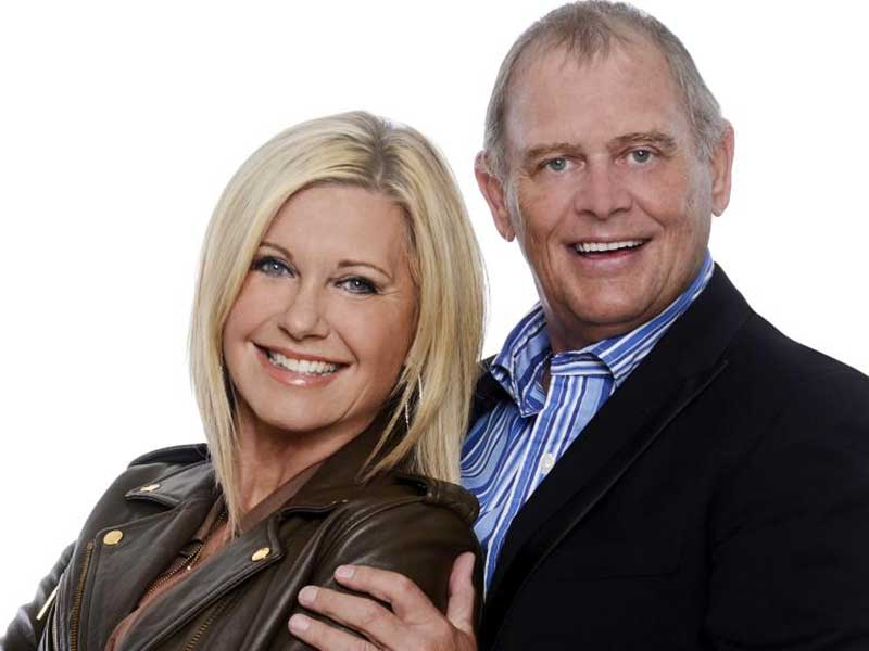 REVIEW: John Farnham and Olivia Newton-John, 'Friends For Christmas'