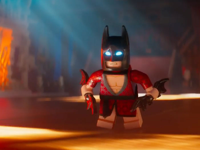 WATCH: The Lego Batman Movie – Official Trailer