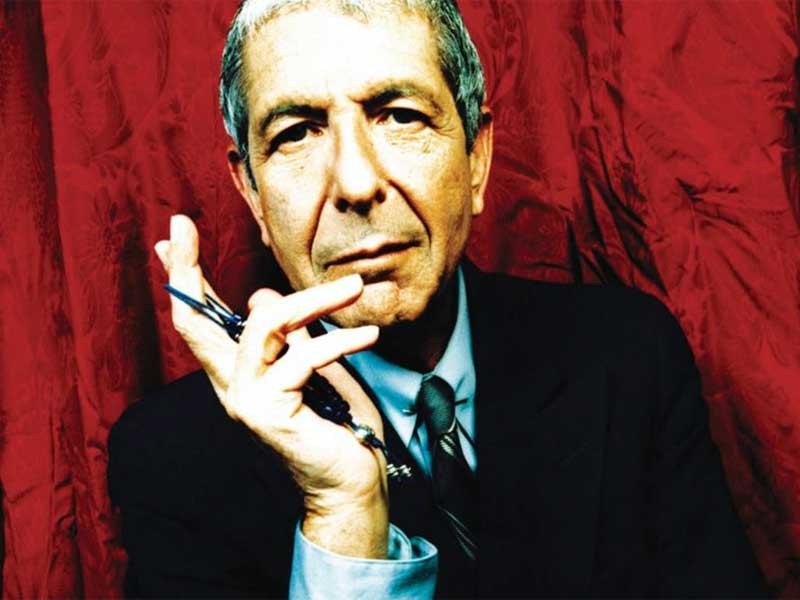 Review: Leonard Cohen, 'You Want It Darker'