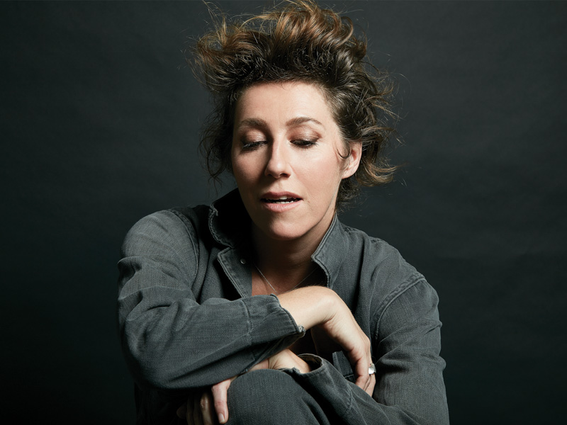 Martha Wainwright + city moonlight