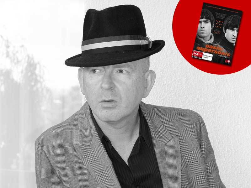 Shakermaker: An interview with Alan McGee