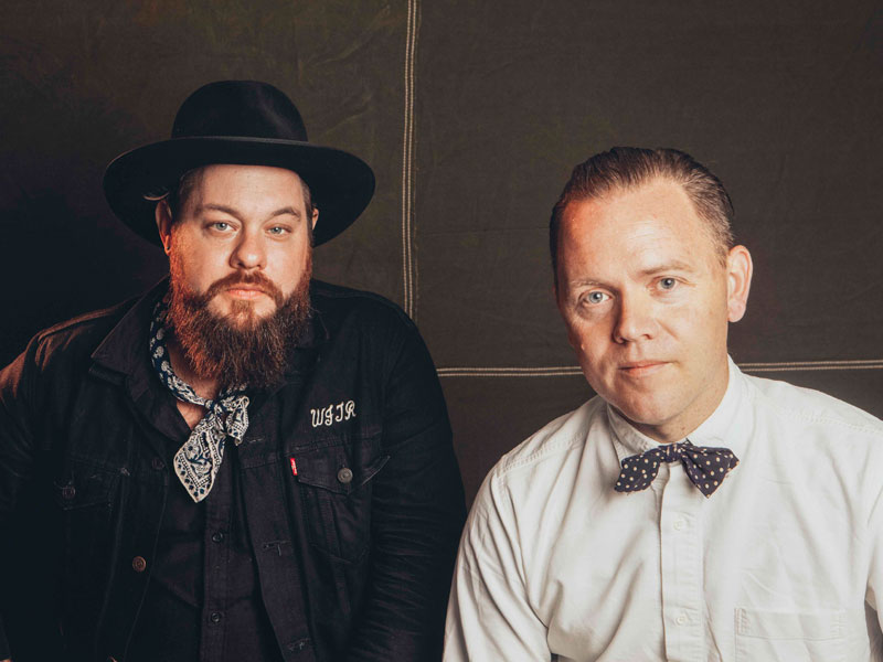 Nathaniel Rateliff + C.W. Stoneking to co-headline Aus tour
