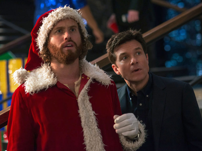 WATCH: Office Christmas Party – Main Trailer