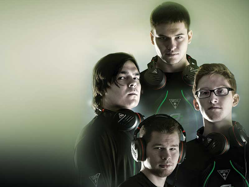 INTERVIEW: OpTic J, Team OpTic esports