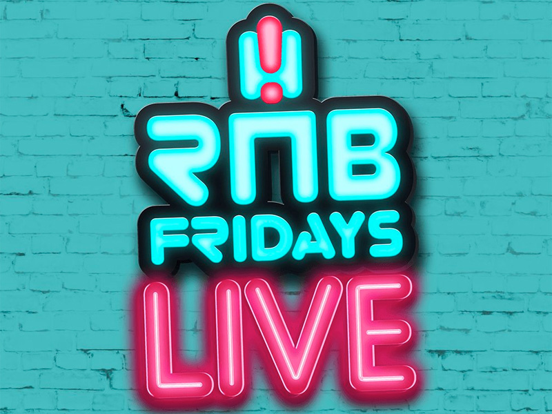 Live review: RNB Fridays Live, Melbourne