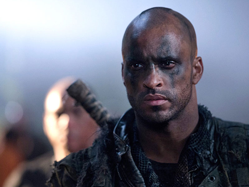 Meet American Gods star Ricky Whittle at Supanova