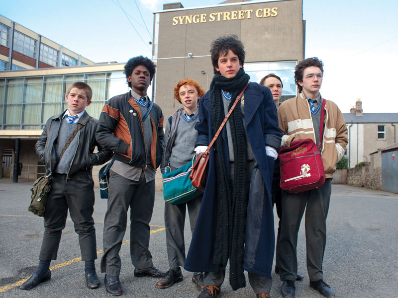 Review: Sing Street