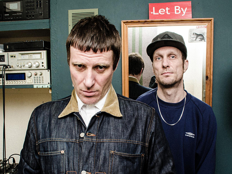 Review: Sleaford Mods, 'TCR'