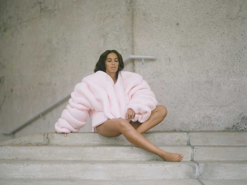 Review: Solange, 'A Seat At The Table'
