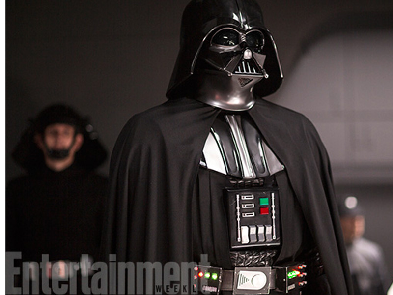 Rogue One: A Star Wars Story – Advance ticket sales and new images