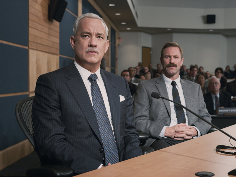 Review: Sully