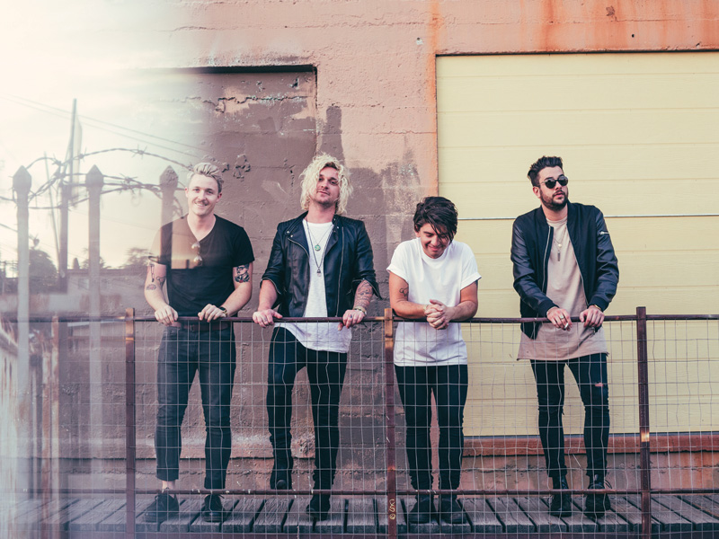 Interview: The Griswolds