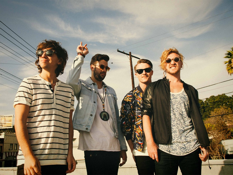 Review: The Griswolds, 'High Times For Low Lives'