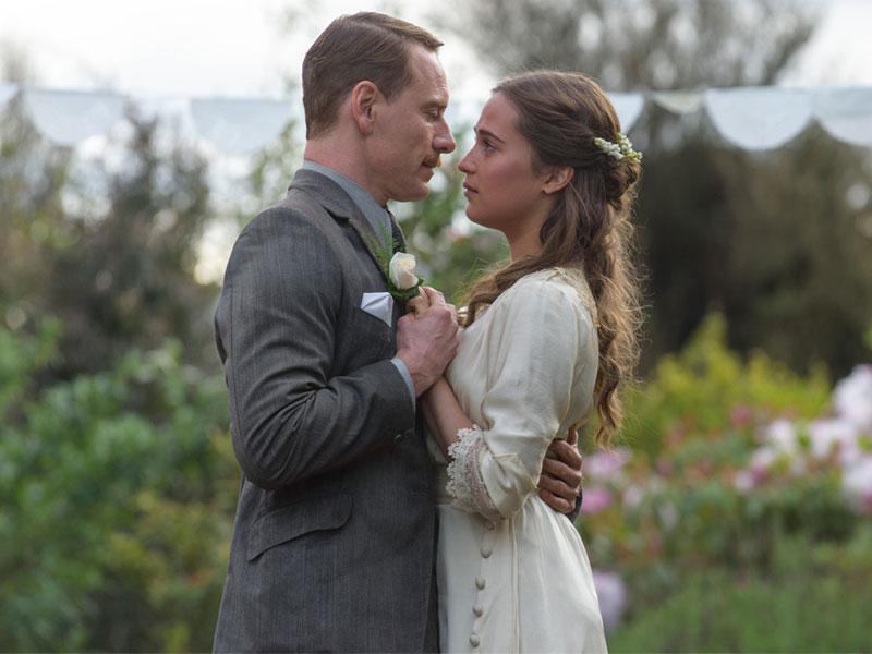 The Light Between Oceans – review