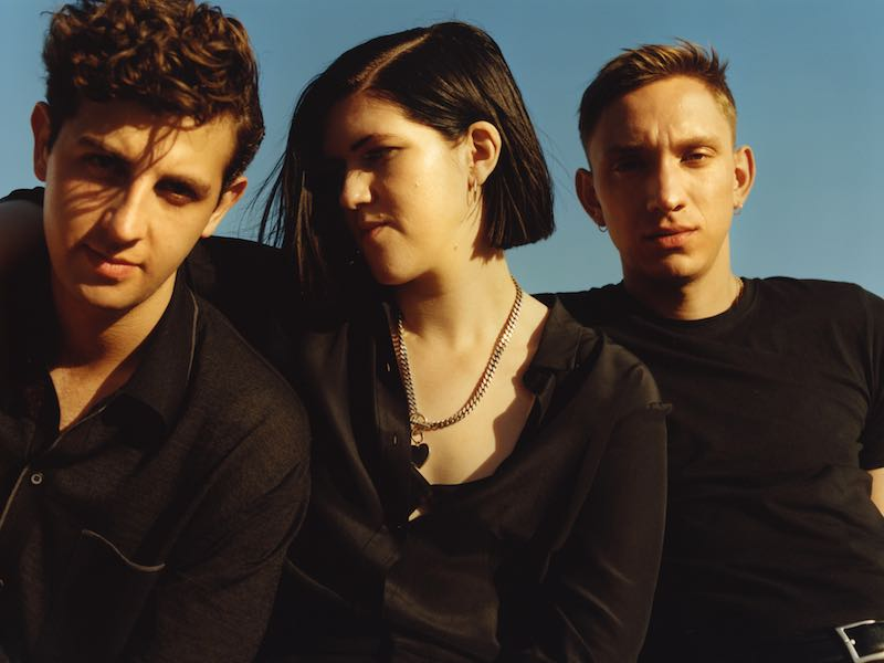 The xx are back!