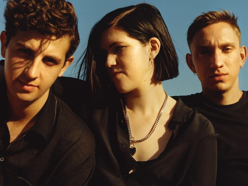 Review: The xx, 'I See You'