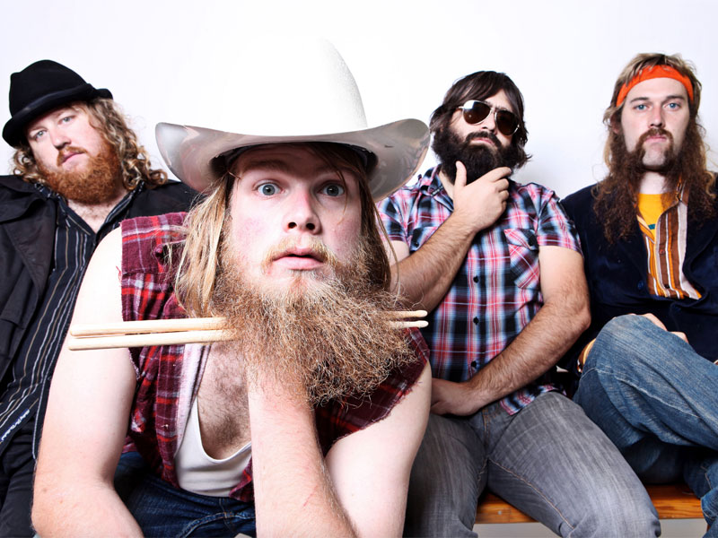 7 songs about facial hair